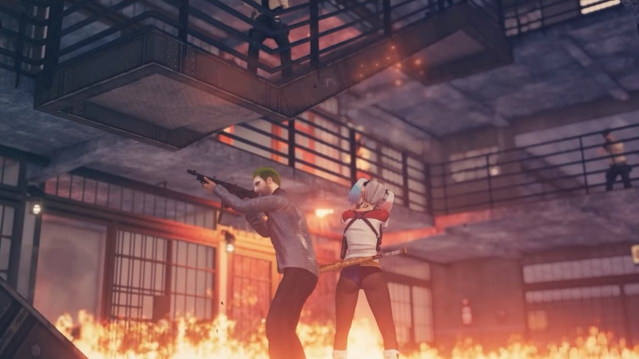 PUBG joins hands with DC to introduce Joker and Harley Quinn to the game soon