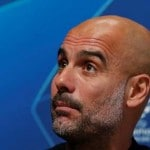 Premier League: Manchester City coach Pep Guardiola says Bayern Munich have made no contact with club over Leroy Sane