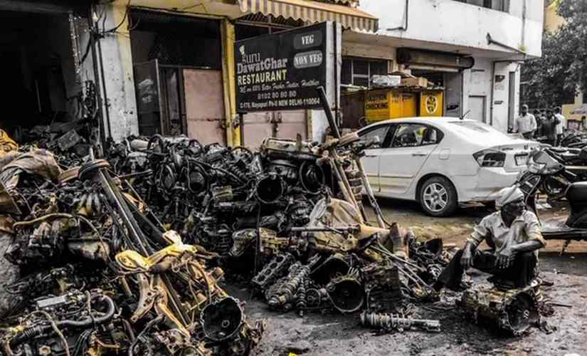 SC bans old petrol, diesel vehicles in Delhi: Lack of authorised scrapyards, ground realities will hamper implementation of order