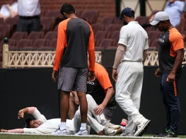 India vs Australia: Prithvi Shaw's injury headlines frustrating day for Indian bowlers in tour match against CA XI