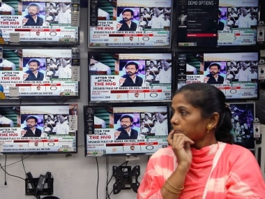 Television makers pin hopes on India's performance in world cup for healthy sales growth