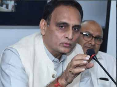 BJP hopes to reap political dividends from Rajya Sabha MP Rakesh Sinhas proposed private members Bill on Ram Temple