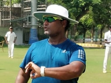 CoA chief Vinod Rai overrules Diana Edulji's request to extend Ramesh Powar's contract as Indian women's team coach
