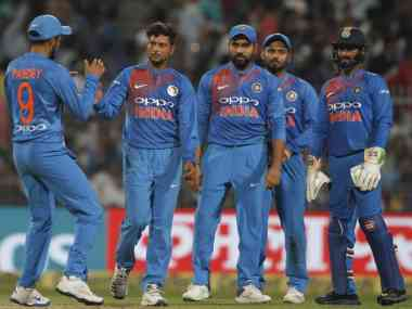 India vs West Indies: Rohit Sharma expertly used Kuldeep Yadav and Krunal Pandya to outfox Windies and win 1st T20I