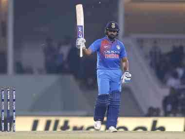 India vs West Indies: Rohit Sharma's historic ton leads hosts to series-clinching win in 2nd T20I