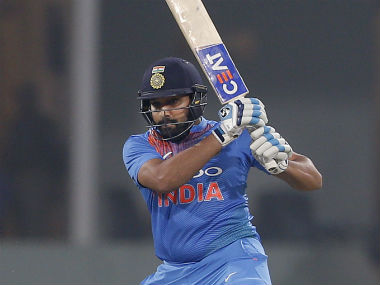 Rohit Sharma rested for India A's first unofficial Test against New Zealand to ease workload ahead of Australia T20Is