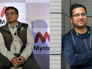 Walmart-Flipkart deal: Income Tax Department issues notices to Sachin and Binny Bansal on capital gains
