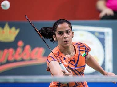 Highlights, Indonesia Masters 2019 final result: Saina Nehwal wins title after Carolina Marin retires due to injury