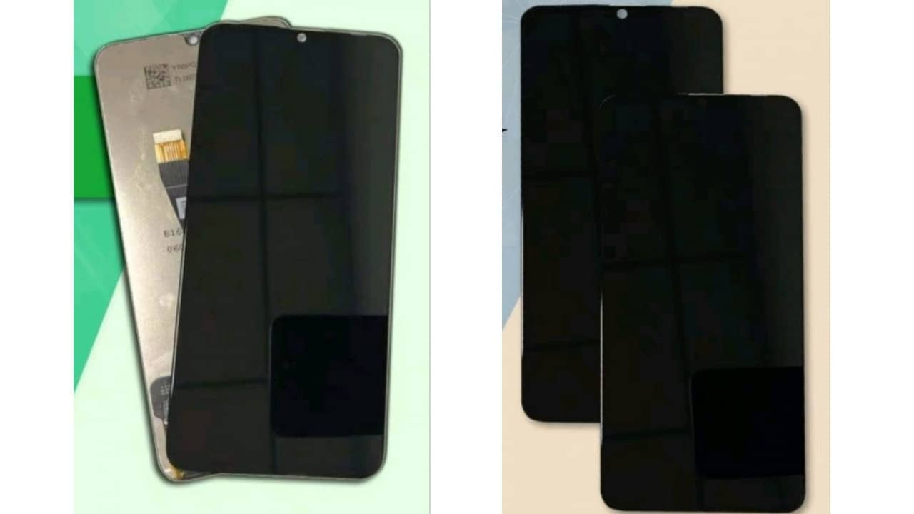 Alleged images of Samsung A8s. Image: IT Home