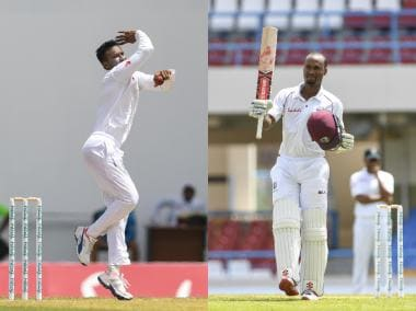 Bangladesh vs West Indies, Highlights, 2nd Test at Dhaka, Day 2, Full Cricket Score: Visitors trail by 433 runs