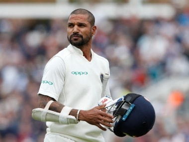 Ranji Trophy 2019-20: Under Shikhar Dhawan, Delhi look for win against bottom-placed Hyderabad