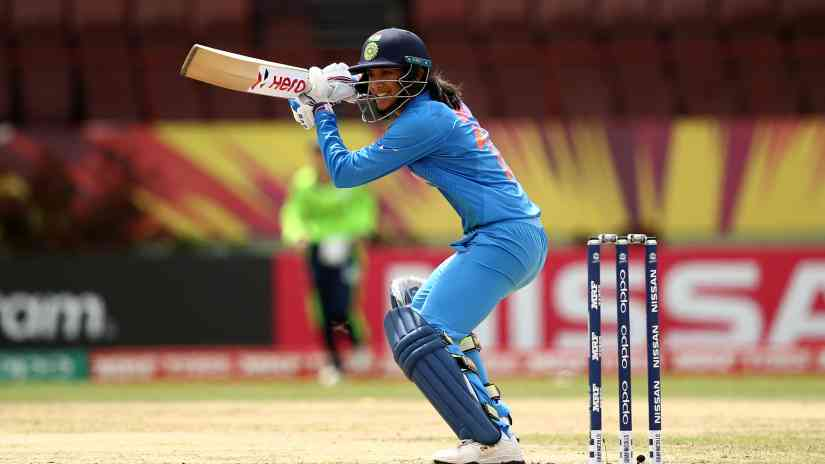 Women's World T20 2018: Mithali Raj, Smriti Mandhana ace report card as India demolish Ireland to reach semi-finals