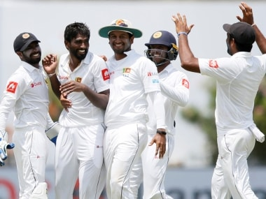 Sri Lanka recall Lahiru Thirimanne, Nuwan Pradeep for two Test series against New Zealand