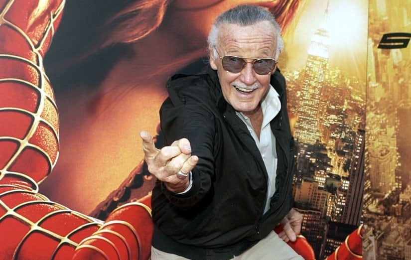 Stan Lee passes away: Marvel Comics legends influence on pop culture is second only to Walt Disney
