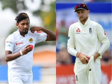 Sri Lanka vs England, LIVE Cricket Score, 2nd Test at Kandy, Day 1