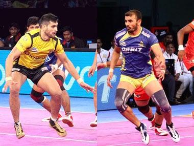 ajay thakur and rahul chaudhary