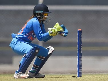 Women's World T20 2018: In Taniya Bhatia, Indian team has a combination of power-hitter and pure grafter