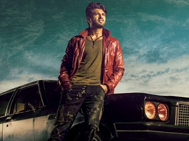 Taxiwaala trailer: Vijay Deverakonda's supernatural thriller promises to be an entertaining ride