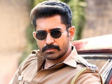 Vijay Antony on Thimiru Pudichavan: I choose stories that compensate for my limited acting skills