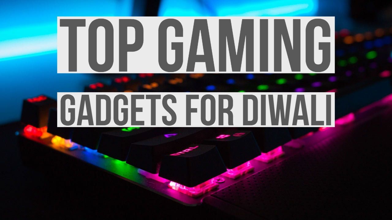 Diwali gifting ideas: Top gaming gadgets for the gamers in your life