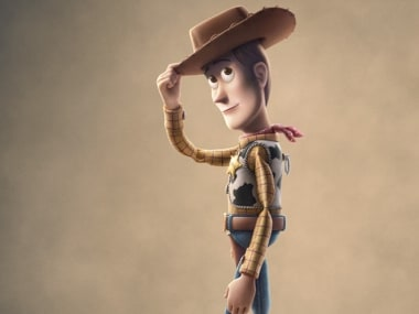 Toy Story 4 teaser trailer: Disney-Pixar's latest instalment introduces us to Tony Hale's Forky