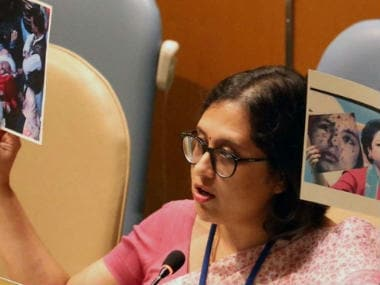 India votes against UNGA's draft resolution on use of death penalty, says move against statutory law of country