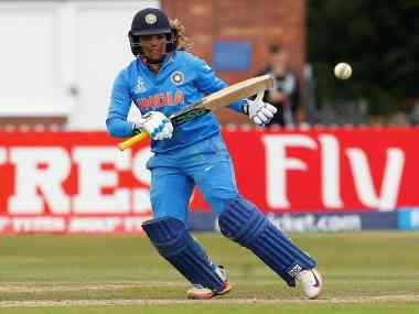 Women's World T20: Hard-hitting Veda Krishnamurthy needs to be India's finisher; will aim to exorcise ghosts of 2017 ODI World Cup