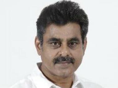 File image of Vishweshwar Reddy. Image courtesy: @VishweshwarRed1/Twitter