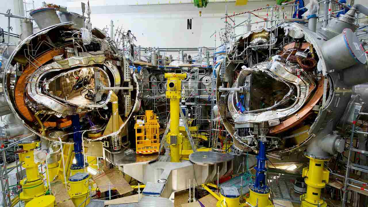 Nuclear Fusion Reactor In Germany Sets Multiple Records Towards Sustainable Energy