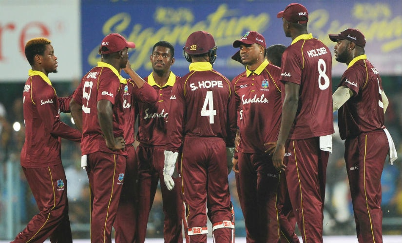 India Vs West Indies Odi Series Loss Another Reminder For