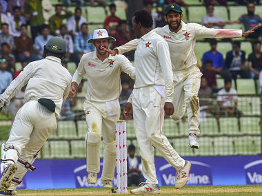 Bangladesh vs Zimbabwe: Visitors' first away Test win in 17 years a welcome boost but stability crucial going ahead