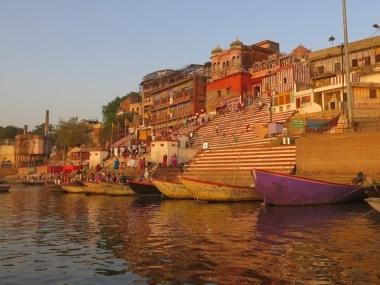 In The Twice-Born, Aatish Taseer goes beyond Ganga, Varanasi to explore India's socio-political landscape