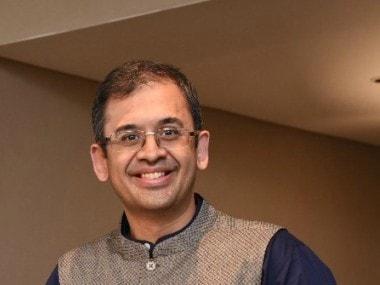 A file photo of Ananth Narayanan. Image courtesy: Twitter/ @ANarayanan24