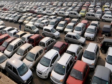 Auto crisis: Indias vehicle production likely to shrink by 8.3% in 2020; coronavirus spread may hit supply chain, says Fitch