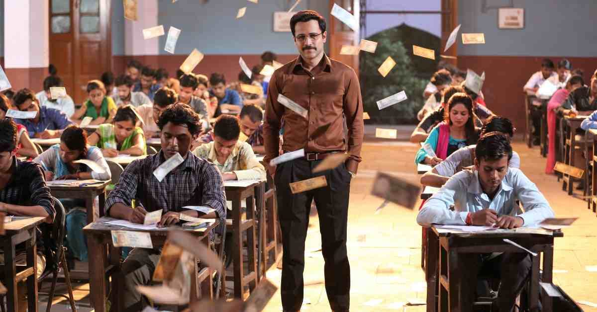 Why Cheat India movie review: Emraan Hashmi plays conman with flair but is bogged down by convoluted screenplay