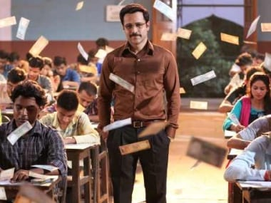 Cheat India teaser: Emraan Hashmi looks to capitalise on India's financially lucrative education sector