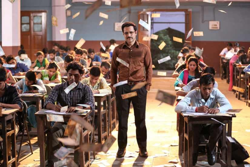 Emraan Hashmi in Cheat India