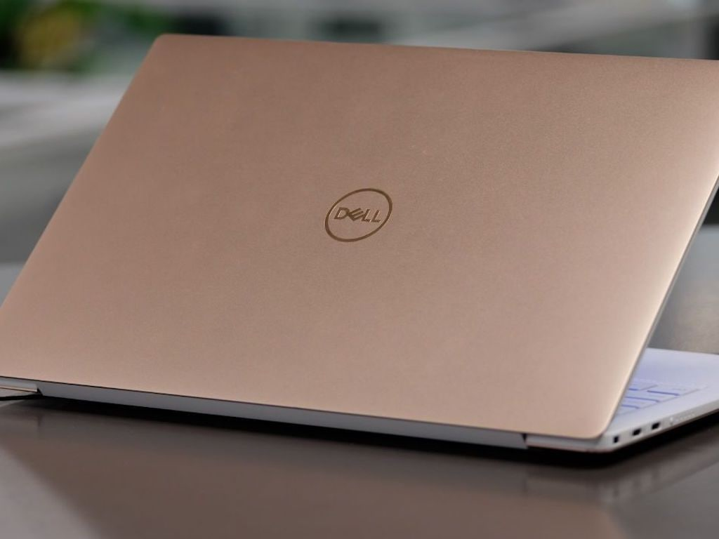 Dell XPS. Image: tech2