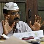 JNU sedition case: Arvind Kejriwal says chargesheet just before Lok Sabha polls raises several questions