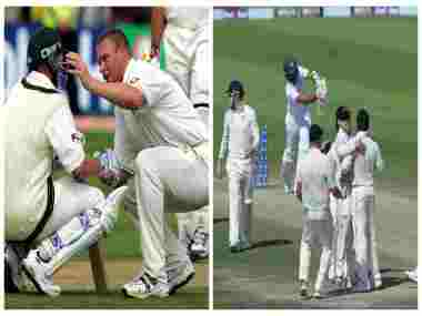 Pakistan vs New Zealand: From Edgbaston thriller in 2005 to Abu Dhabi cliffhanger, five closest finishes in Test cricket