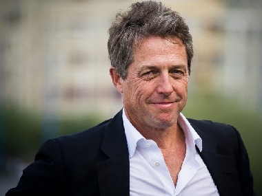 Hugh Grant joins cast of Guy Ritchie's Toff Guys, also starring Henry Golding, Kate Beckinsale
