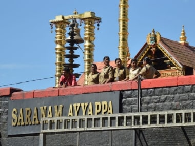 Sabarimala re-opens latest updates: Kerala HC directs govt to allow all devotees and media inside temple, says 'don't interfere'