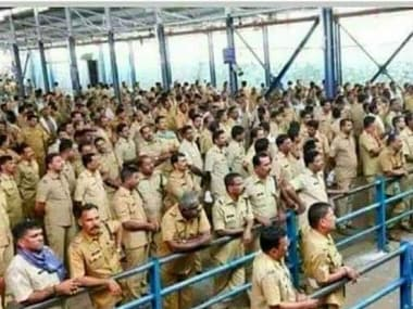 Sabarimala: Kerala HC tells govt not to interfere and allow media and devotees in as temple reopens on Monday 5 pm