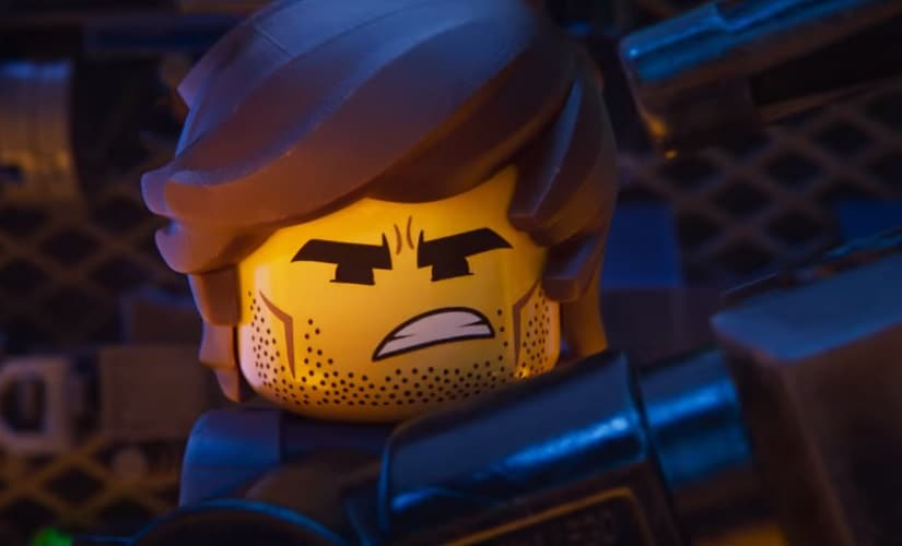 Chris Pratts The Lego Movie 2: The Second Part to release in India on 8 February