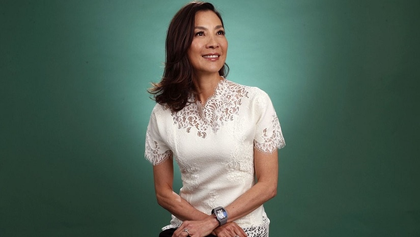 Crazy Rich Asian actress Michelle Yeoh joins cast of Henry Golding, Emilia Clarke starrer Last Christmas