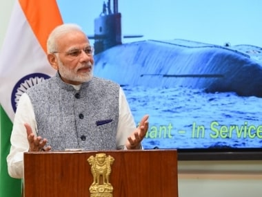 INS Arihant isn't going to insure India against nuclear blackmail, and Pakistan knows it