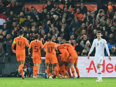 UEFA Nations League: Netherlands overcome directionless phase with newfound guile and revival of Total Football