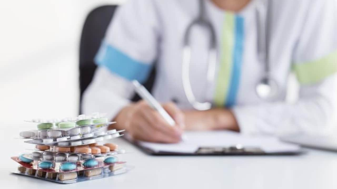 Prescriptions are a critical part of the regulatory process.