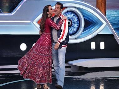 Bigg Boss 12, 10 November, Day 55 written updates: Preity Zinta shares stage with Salman Khan