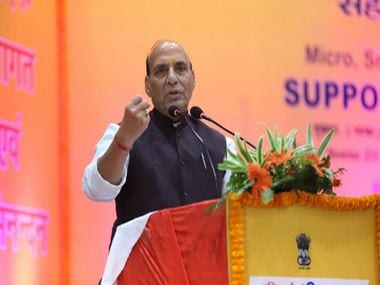 Assembly Election Results 2018: Rajnath Singh says outcome does not reflect Modi governments performance